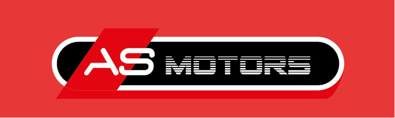 logo as motors